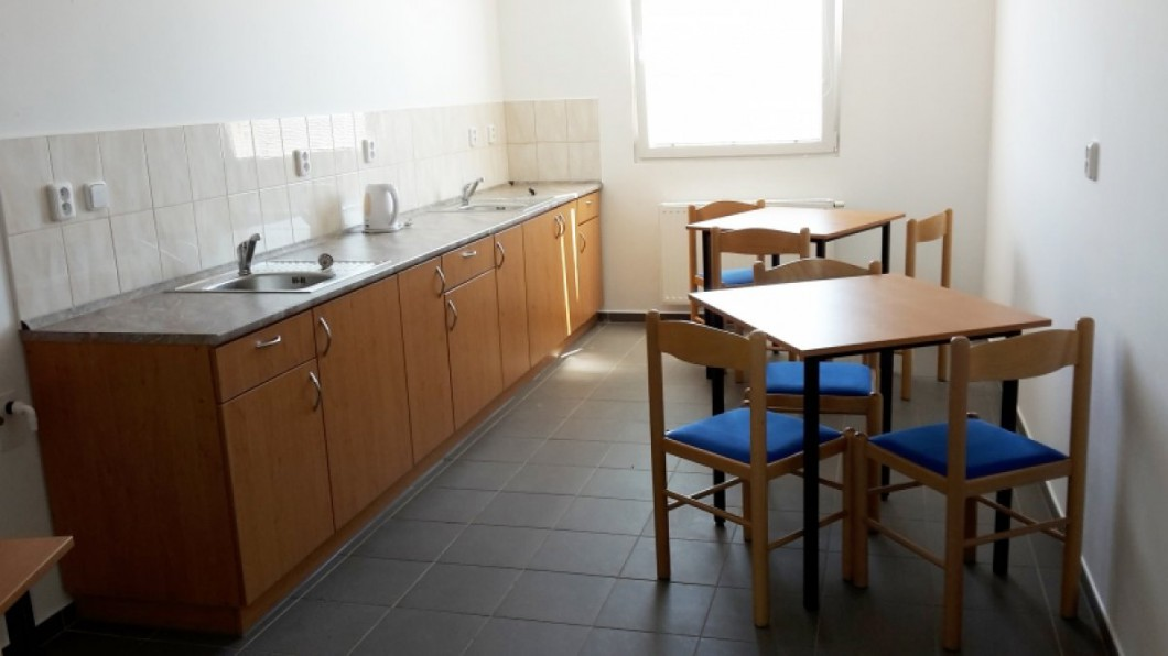 Cheap accommodation in Dukovany